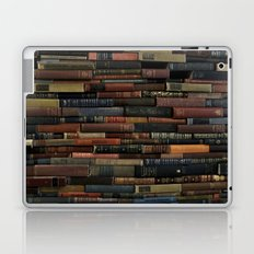 Books on Books Laptop & iPad Skin