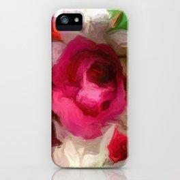 Posy iPhone Case