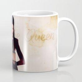 LONG LIVE THE QUEEN! #2 Coffee Mug