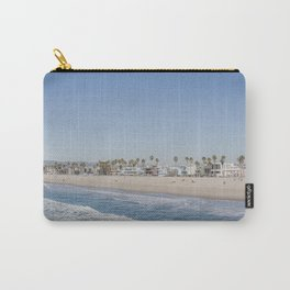 California Dreamin - Venice Beach Carry-All Pouch