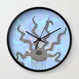 Apparition of a Drunk Wall Clock