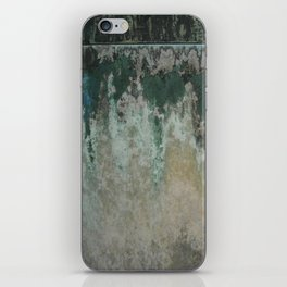 Vert Degrees iPhone Skin