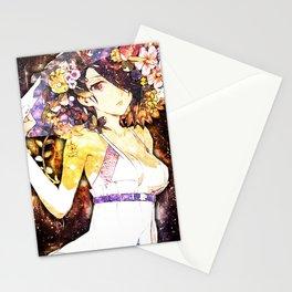 Tokyo Ghoul   Touka Kirishima Stationery Cards