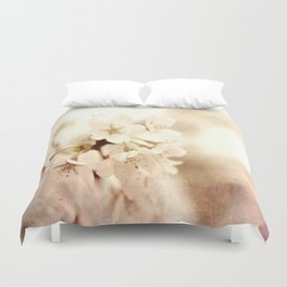 Fall Fairy Tale Duvet Cover