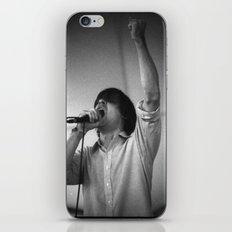 John Maus (35mm, FYF Festival, 2012) iPhone & iPod Skin