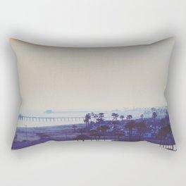Newport Dusk Rectangular Pillow