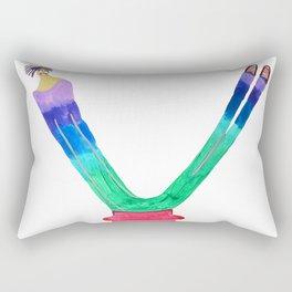 2020barril Rectangular Pillow
