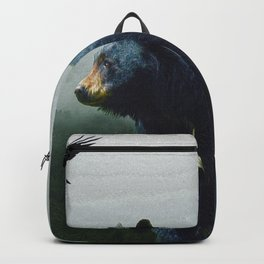 The Sacred Trail of the Great Bear Backpack