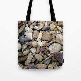 Underfoot Tote Bag