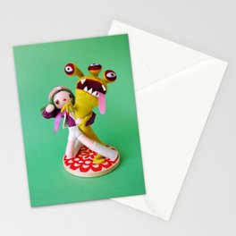 Kapaw! (Super Sentai Momo-Ranger) Stationery Cards