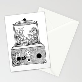 Memory Picture Stationery Cards