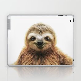 Young Sloth Laptop & iPad Skin