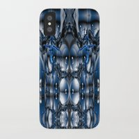 blade runner iPhone & iPod Cases featuring Blade Runner by Tami Cudahy