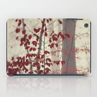 silent iPad Cases featuring Silent Days by Dirk Wuestenhagen Imagery