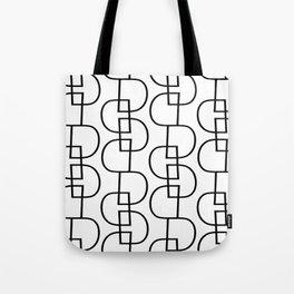 LETTERNS - D - Eras Light Tote Bag