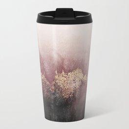 Pink Sky Travel Mug