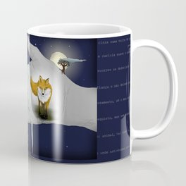 Anda Coffee Mug