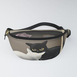 Opposition Fanny Pack