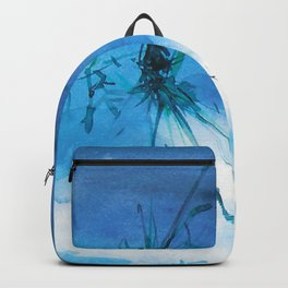 Contemplation Pool Backpack
