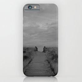 Boardwalk iPhone Case