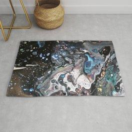 Space-Jammed  Rug