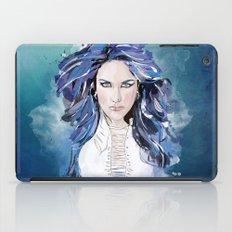 Alissa White Gluz  iPad Case