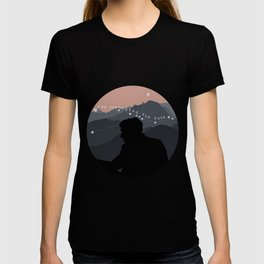 """""""Ive connected the dots"""" Shane Madej Graphic T-shirt"""