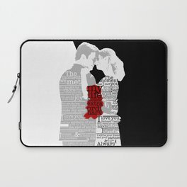 Yin Needs Yang Laptop Sleeve