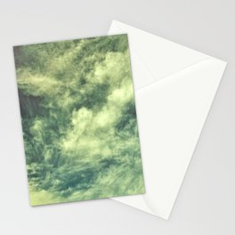 clouds ♥   Stationery Cards