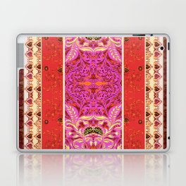 Red Delight - by Fanitsa Petrou Laptop & iPad Skin