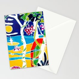 An Aussie kinda of a Day!        by Kay Lipton Stationery Cards