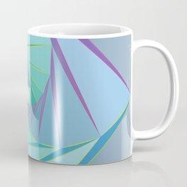 Downward Spiral Coffee Mug