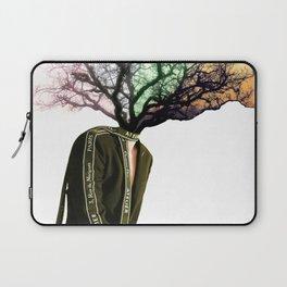 Tree Of Life   Baekhyun Laptop Sleeve