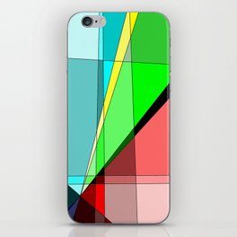Vanishing Point iPhone Skin