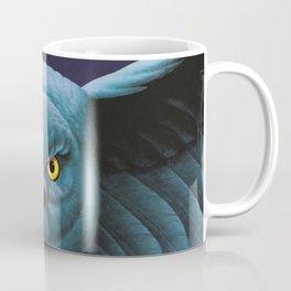 Rush Fly By Night Coffee Mug