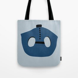 Fashion Geometric Tote Bag