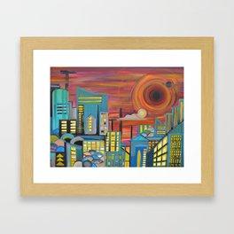 DSC00916 Framed Art Print