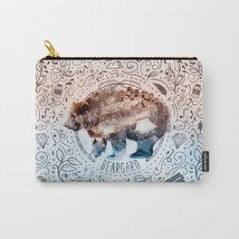 Beargard (Terra Indigene) Carry-All Pouch