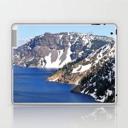CRATER LAKE - 1 Laptop & iPad Skin