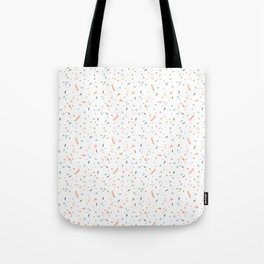 Forest Confetti Tote Bag