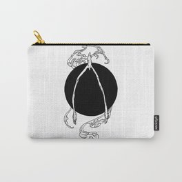 The Lucky Bone Carry-All Pouch