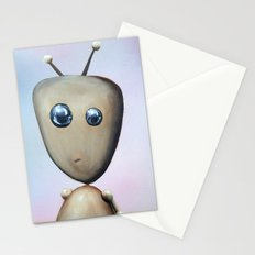 Awkwardbot Stationery Cards