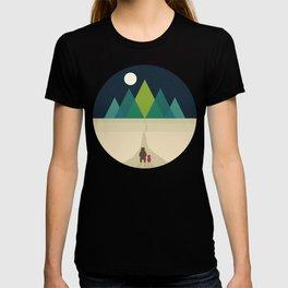 Long Journey T-shirt