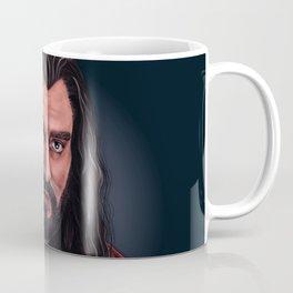 King Under The Mountain Coffee Mug