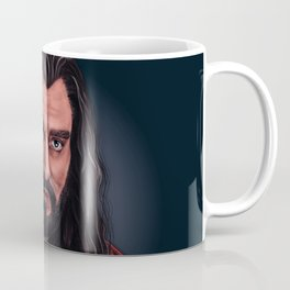 King Under The Mountain Coffee Mug