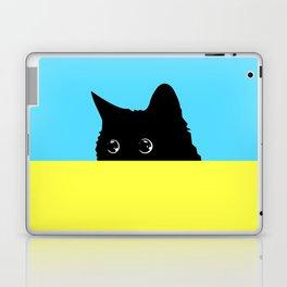 Kitty 2 Laptop & iPad Skin