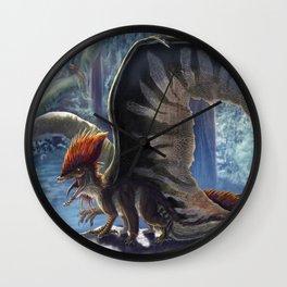 Selphirock Wall Clock