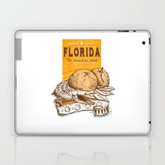 Florida 2 Laptop & iPad Skin