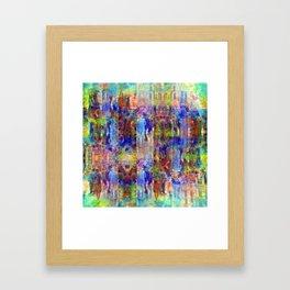 20180531 Framed Art Print