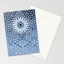 Banner of Heaven Stationery Cards